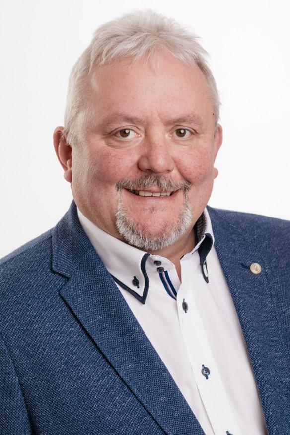 Andreas Ender OTB