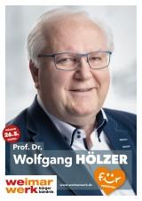 WW Wolfgang Hölzer