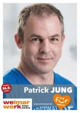 Patrick Jung