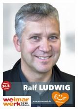 Ralf Ludwig