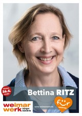Bettina Ritz