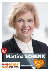 Martina Schenk