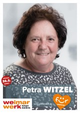 Petra Witzel