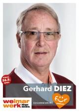 Gerhard Diez