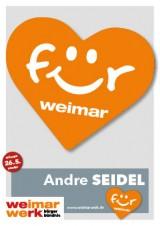 Andre Seidel